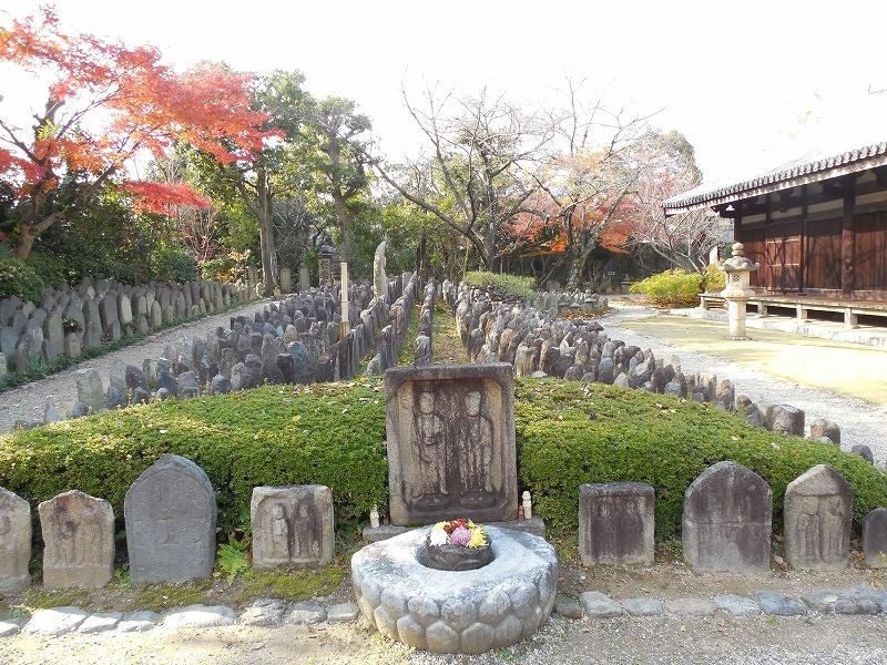 奈良の世界遺産、元興寺_d0116009_1282554.jpg