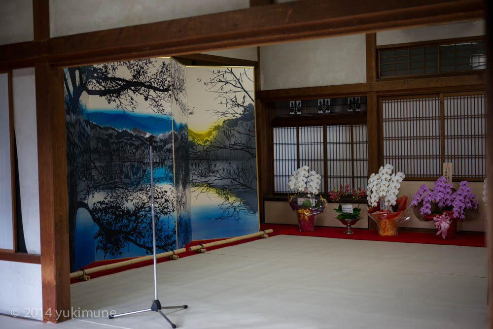 京都 建仁寺_d0192712_1947211.jpg