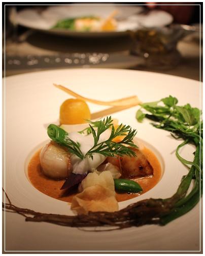 レストランひらまつで結婚記念日_c0141025_1433397.jpg