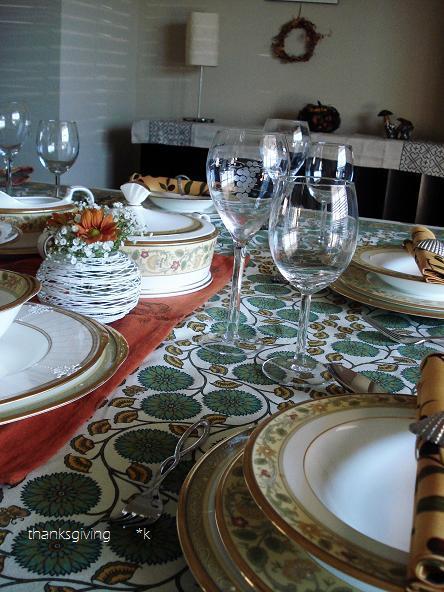 今年の我が家の感謝祭アンティパスト♪_d0269832_07404956.jpg