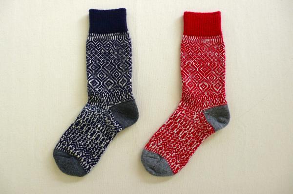 冬の暖かな靴下_d0186134_1346915.jpg