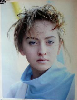 1985年の雑誌 「オリーブ」_b0325640_13212214.jpg