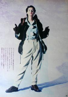 1985年の雑誌 「オリーブ」_b0325640_1322110.jpg