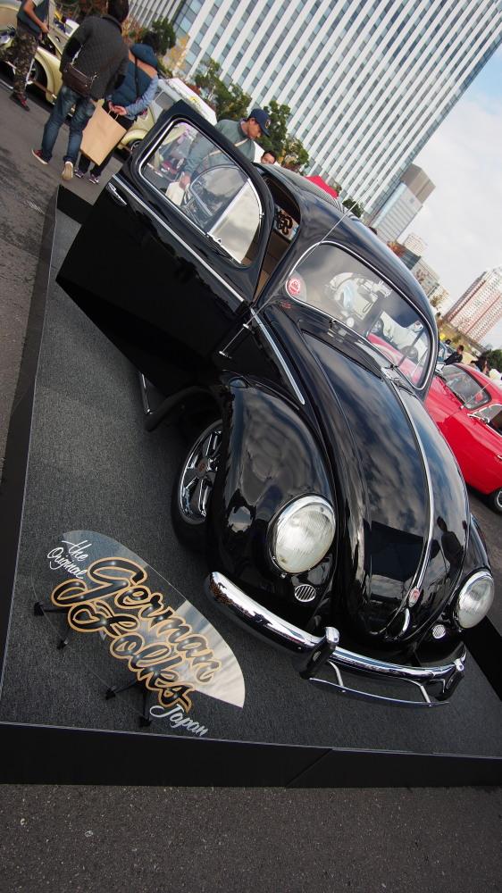 STREET VWs Jamboree 8th_d0122640_19162130.jpg