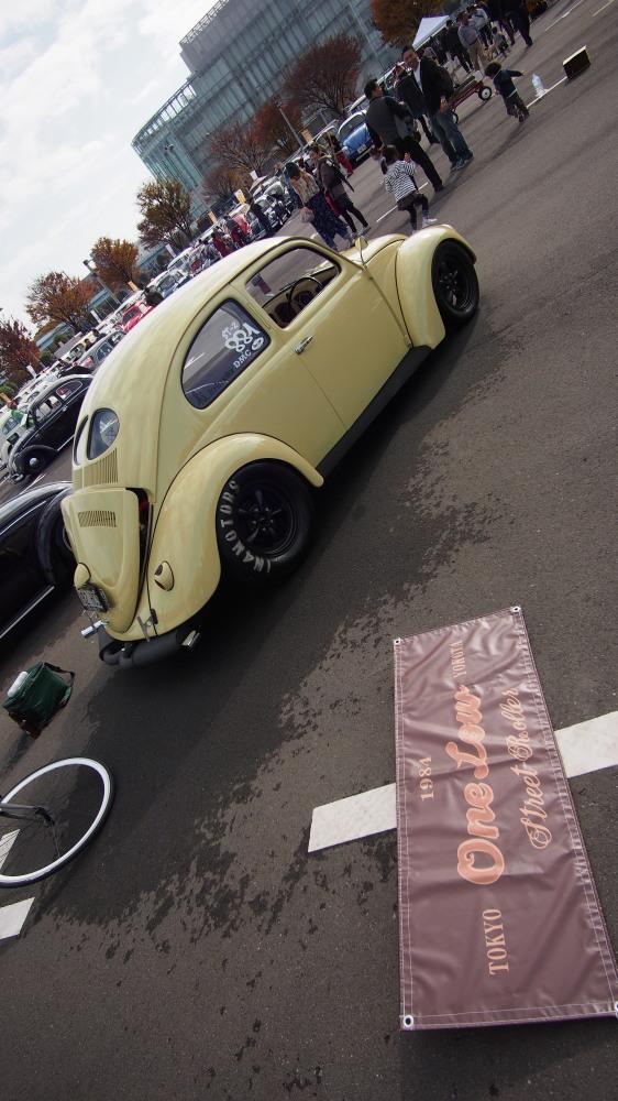STREET VWs Jamboree 8th_d0122640_19162260.jpg