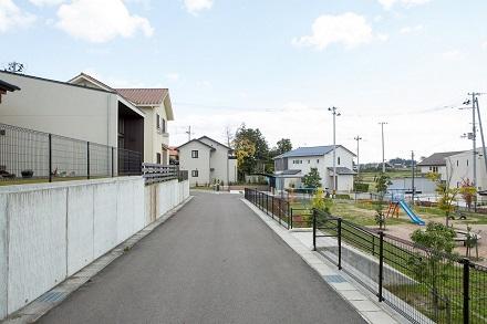 『公園の見える家』写真が出来上がりました!_e0197748_16182837.jpg