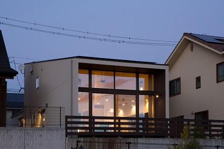 『公園の見える家』写真が出来上がりました!_e0197748_16193528.jpg