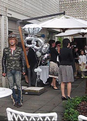 「櫻井有吉アブナイ夜会」に髪形屋Nachiが出演致しました!_d0041957_1035359.jpg