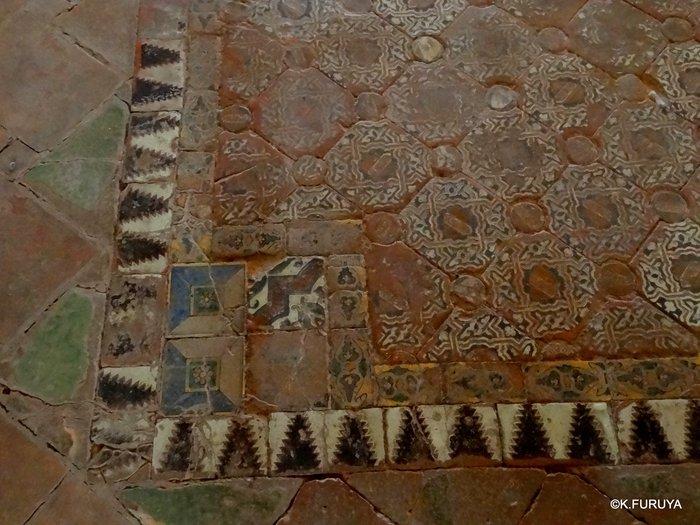 スペイン旅行記 16  アルハンブラ宮殿_a0092659_19574053.jpg