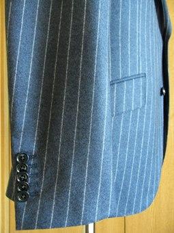 「岩手のスーツ」を誂える ~男の愉しみ~ 編 その壱 _c0177259_20465482.jpg