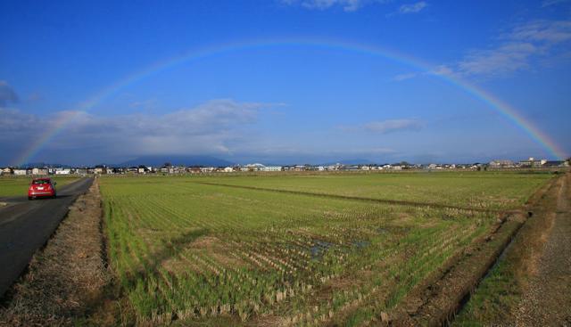 虹の向こうは?_a0267861_1951457.jpg
