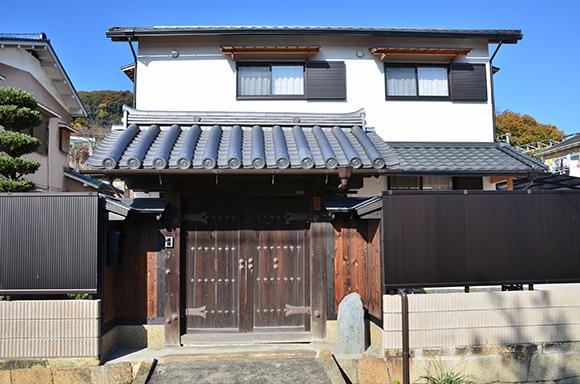 建物完成見学会「片流れ屋根の小さな家」_e0164563_10272065.jpg