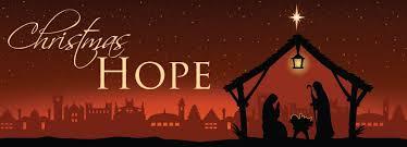 クリスマスは希望の光_f0234165_16572671.jpg