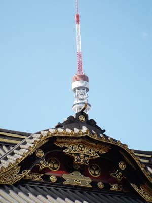 ぐるっとパス番外 東博と東京都美術館まで見たこと_f0211178_1463633.jpg