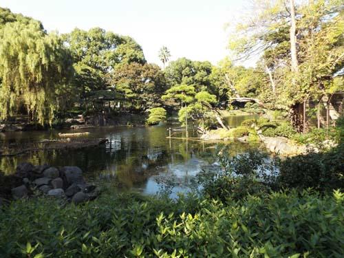 ぐるっとパス番外 東博と東京都美術館まで見たこと_f0211178_1464393.jpg