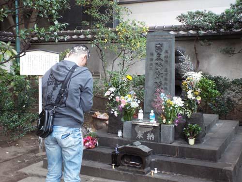 ぐるっとパス番外 東博と東京都美術館まで見たこと_f0211178_1471593.jpg