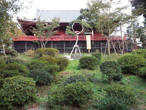 ぐるっとパス番外 東博と東京都美術館まで見たこと_f0211178_1474225.jpg