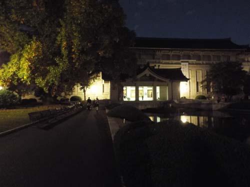 ぐるっとパス番外 東博と東京都美術館まで見たこと_f0211178_1475615.jpg