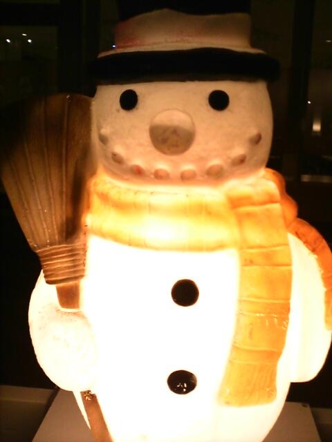 ぽん一家のクリスマスプレゼント?_d0261282_9182418.jpg