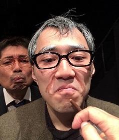 11/29(土)「アカルイ・ミライ」本番1週間前! byビビ_a0137796_19315294.jpg