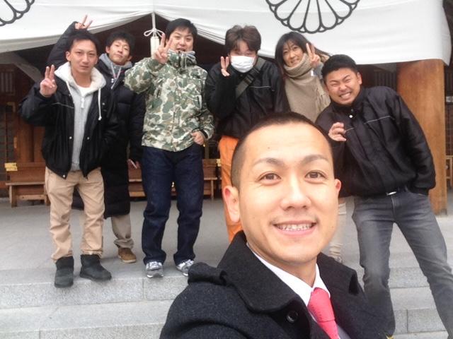12月2日 火曜日!月初のトミー、店長のニコニコブログ!_b0127002_2138171.jpg