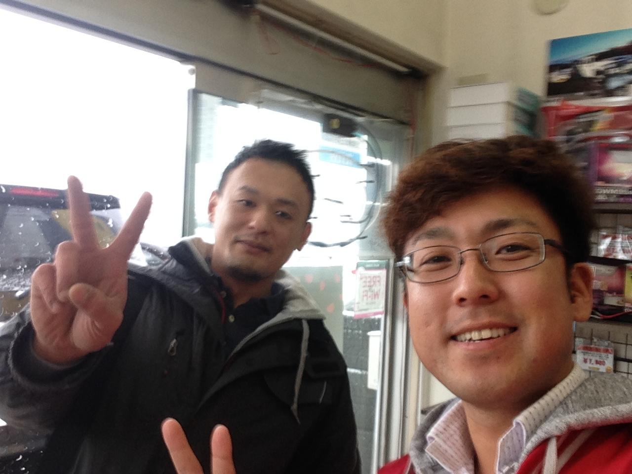 12月2日 火曜日!月初のトミー、店長のニコニコブログ!_b0127002_22185346.jpg