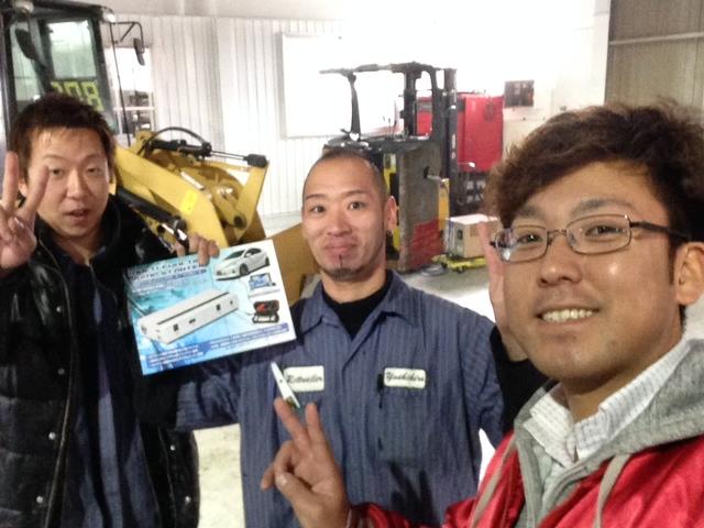 12月2日 火曜日!月初のトミー、店長のニコニコブログ!_b0127002_22203510.jpg