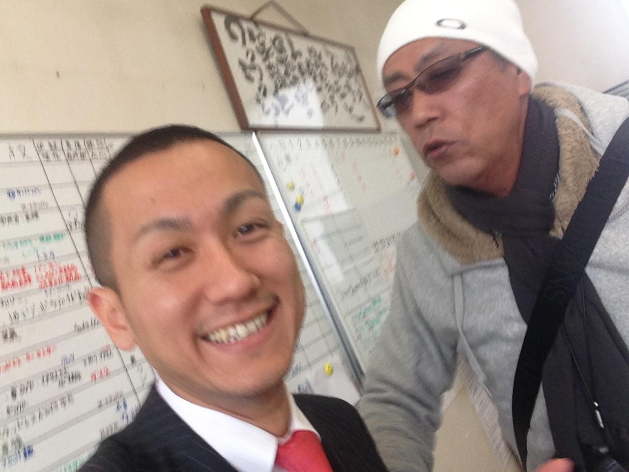 12月2日 火曜日!月初のトミー、店長のニコニコブログ!_b0127002_2221336.jpg