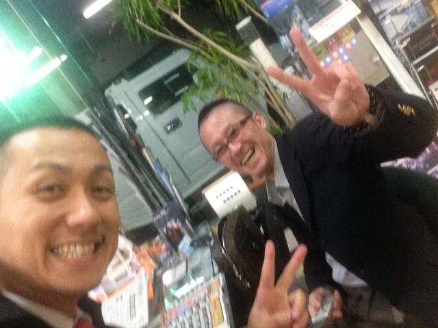 12月2日 火曜日!月初のトミー、店長のニコニコブログ!_b0127002_22232777.jpg
