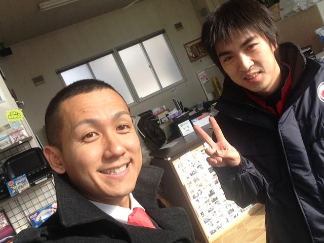 12月2日 火曜日!月初のトミー、店長のニコニコブログ!_b0127002_22234491.jpg