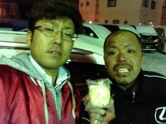 12月2日 火曜日!月初のトミー、店長のニコニコブログ!_b0127002_22241759.jpg