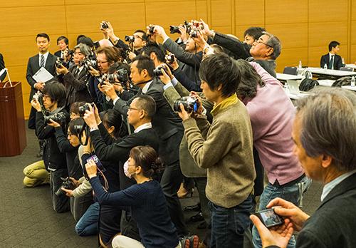 CP+2015/フォト・ヨコハマ2015の合同記者発表会へ!_b0194208_21542183.jpg