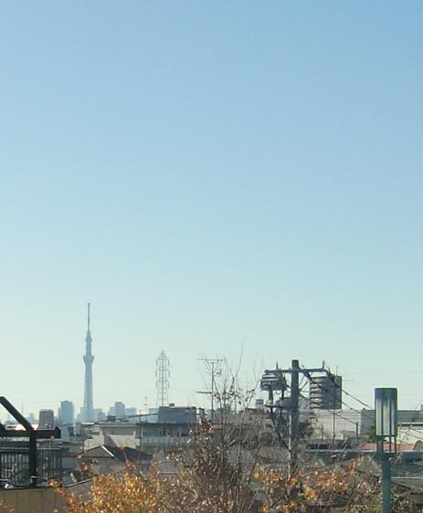 12月2日(火)師走に入りました。_d0278912_22202872.jpg