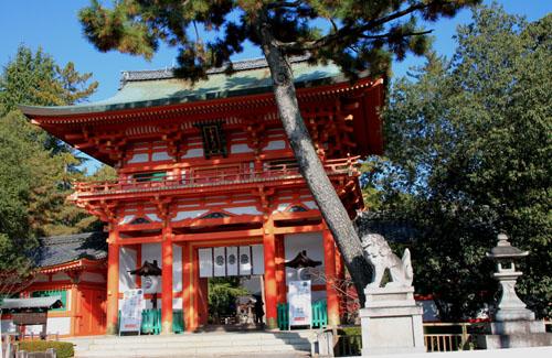 14紅葉めぐり 54 今宮神社_e0048413_19501124.jpg