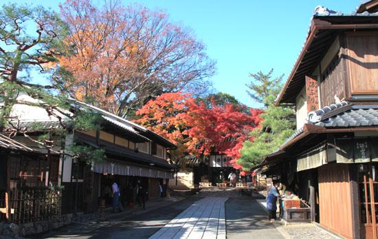 14紅葉めぐり 54 今宮神社_e0048413_1950819.jpg