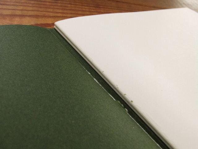 今年の仕事用ノート4冊目。_f0220714_23512134.jpg