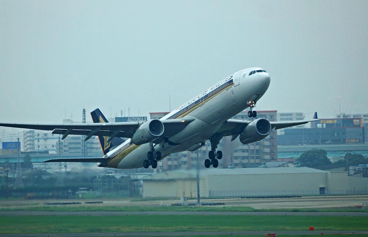 シンガポール航空。_b0044115_973041.jpg