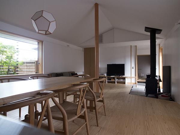 厚木の家と那須の家_b0038919_11361623.jpg