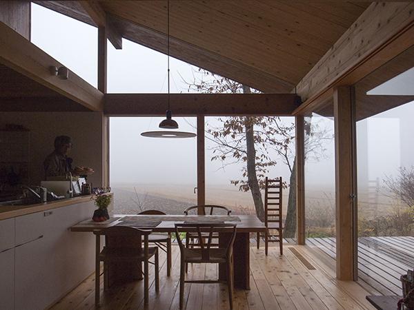 厚木の家と那須の家_b0038919_1137476.jpg
