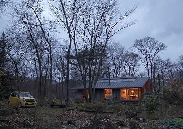 厚木の家と那須の家_b0038919_1139422.jpg