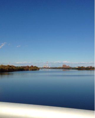 彩湖でランニング2014年 21_b0203925_17551896.jpg