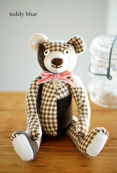 sweetie baby teddy  スイーティ ベイビーテディ_e0253364_215026100.jpg