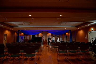 5th Uto Jazz Meet 前夜祭・・・その1_f0358164_19403833.jpg