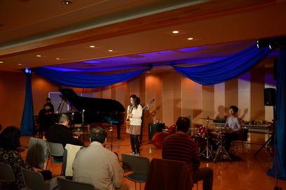 5th Uto Jazz Meet 前夜祭・・・その1_f0358164_19430768.jpg