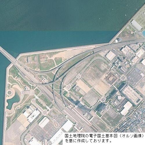 阪神高速道路湾岸線に残された延伸・分岐準備箇所について_c0340867_21315951.jpg