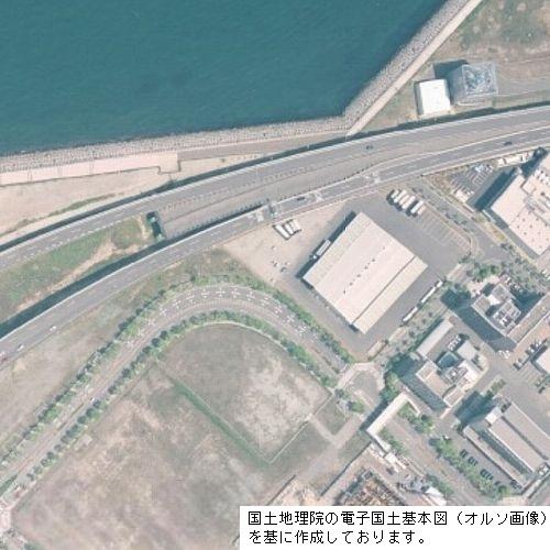 阪神高速道路湾岸線に残された延伸・分岐準備箇所について_c0340867_21321941.jpg