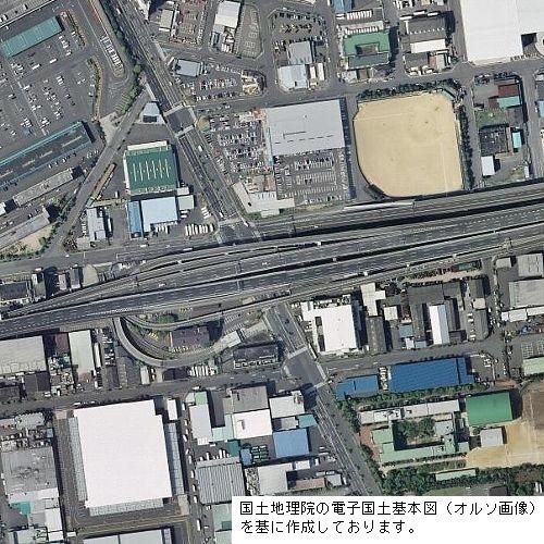 阪神高速道路湾岸線に残された延伸・分岐準備箇所について_c0340867_22084163.jpg
