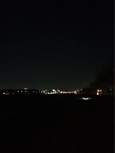 夜ラン_d0118072_2285761.jpg