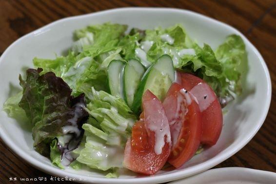 ロコモコ丼 ☆ 白菜たっぷりクリームシチュー♪_c0139375_126763.jpg