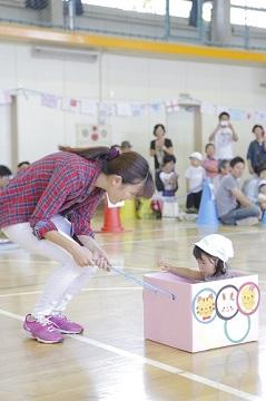 【豊洲園】運動会_a0267292_17424040.jpg